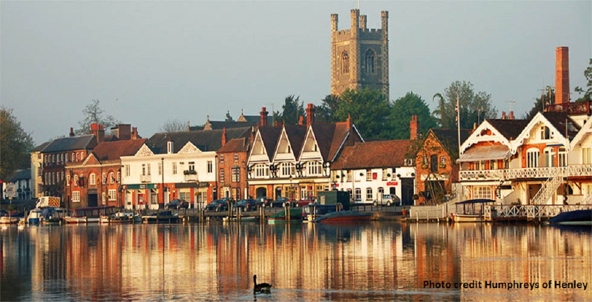 Henley and surrounding villages