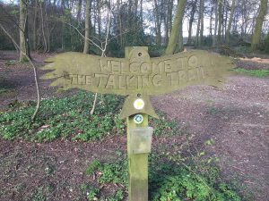 Aston Rowant Nature Reserve, a great free day out with the kids!