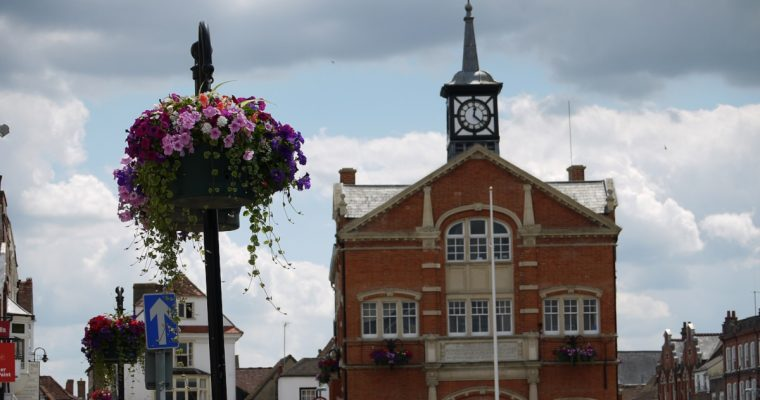 Thame and surrounding villages