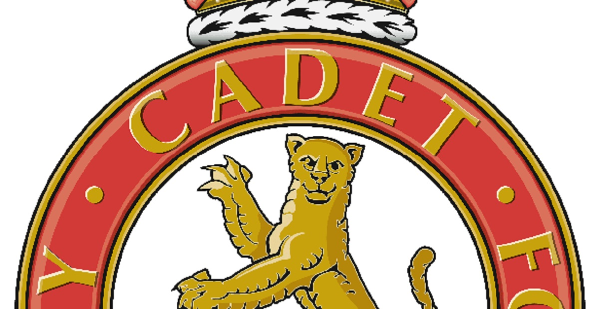 The Army Cadet Force