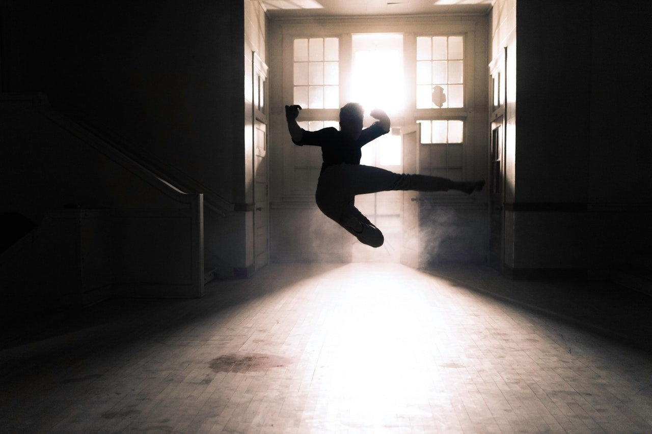 Karate and Martial Arts