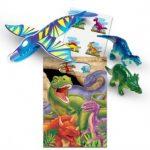 Dino Party Bag