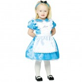 Disney Alice in Wonderland outfit