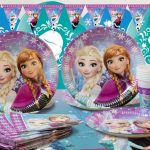 Frozen Party kit
