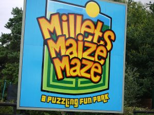 Millets Farmin Abingdon- A fun day out the whole family will enjoy