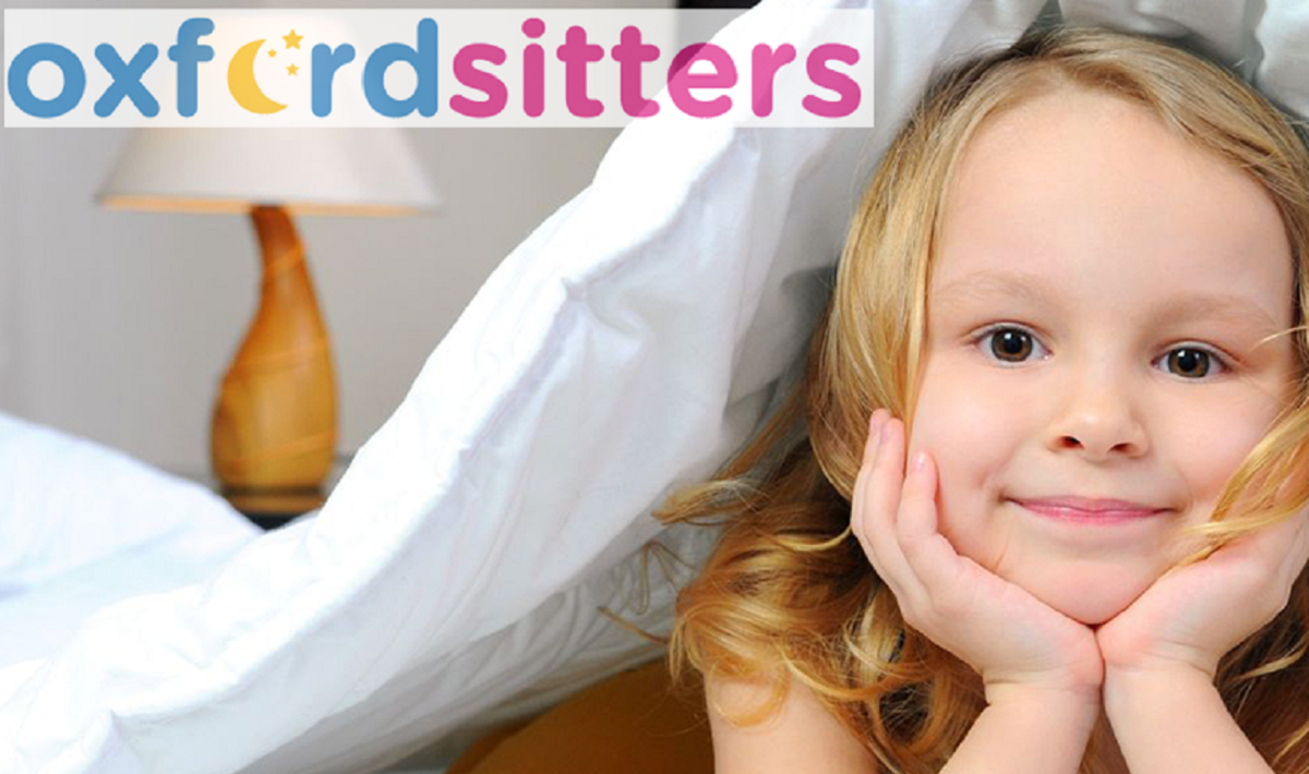 Oxfordsitters – a safe babysitting service in Oxfordshire