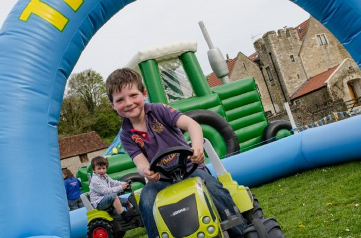 Tractor Ted Little Farm LIVE – Sunday 3rd September