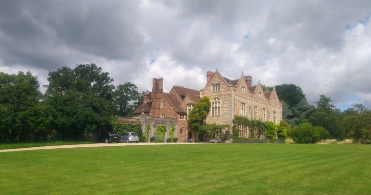 Greys Court, Rotherfield Greys (Nr Henley-on-Thames)