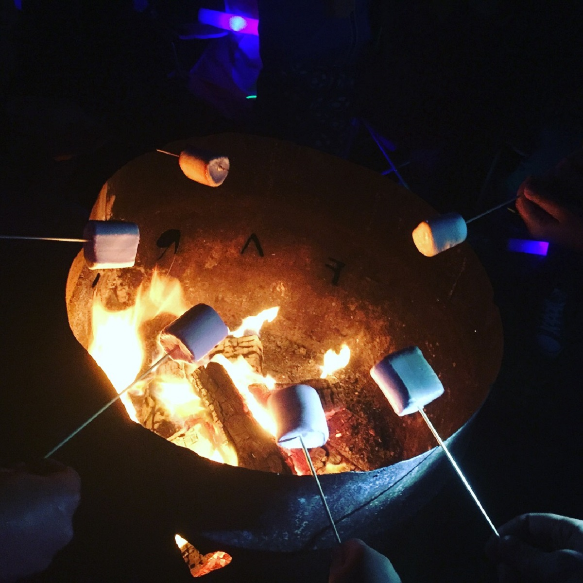 Far Peak Camping – great for groups