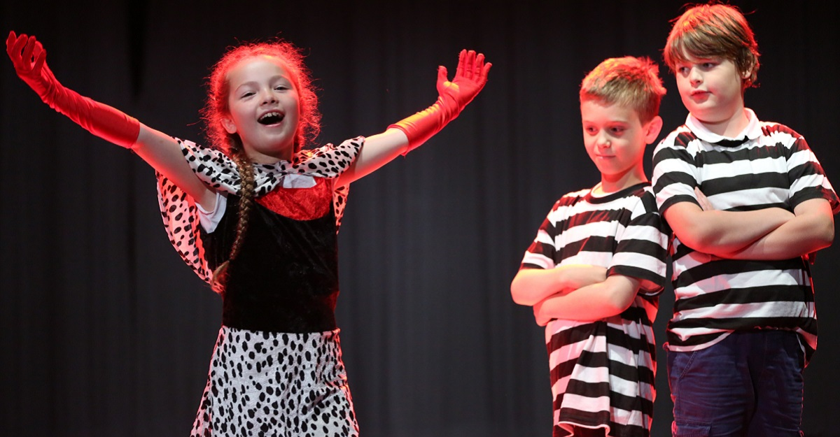 Stagecoach Performing Arts – A Fantastic All Rounder