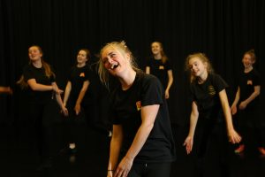 Stagecoach thame a great all rounder little ankle biters performing arts