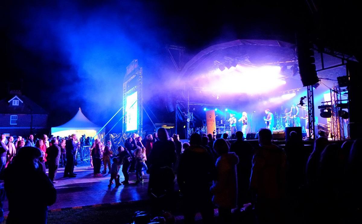 BunkFest – Wallingford's Free Family Festival