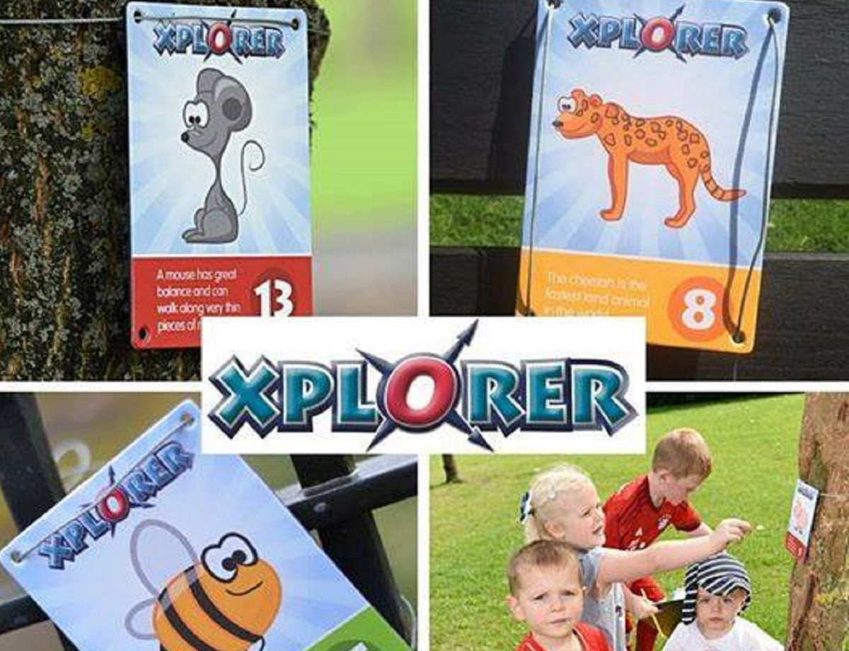 Free Family Xplorer Event in Wallingford
