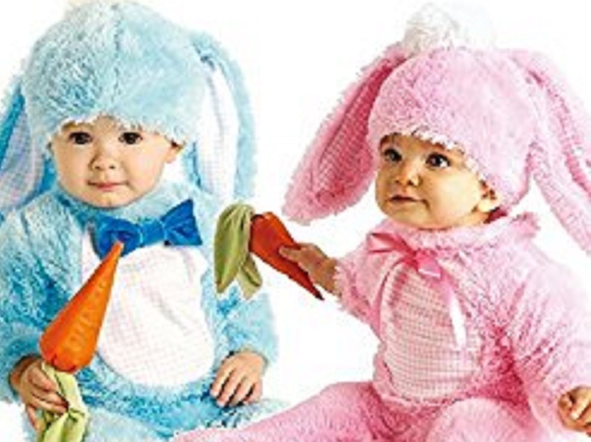 10 cute Halloween outfits for toddlers and babies