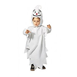 ghost halloween toddler costume