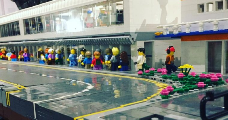 Banbury Museum Lego Exhibition – Great Day for any Lego Fan