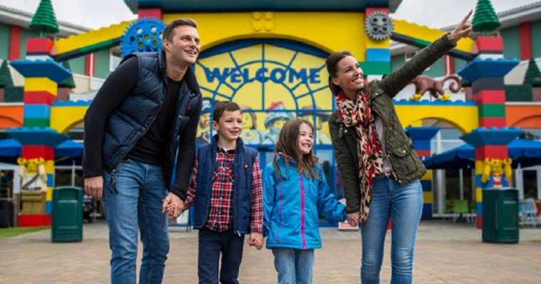 Book a 2018 holiday to Legoland at 2017 prices