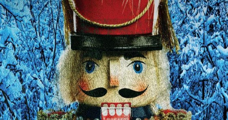 The Nutcracker and The Mouse King, Didcot Cornerstone Theatre