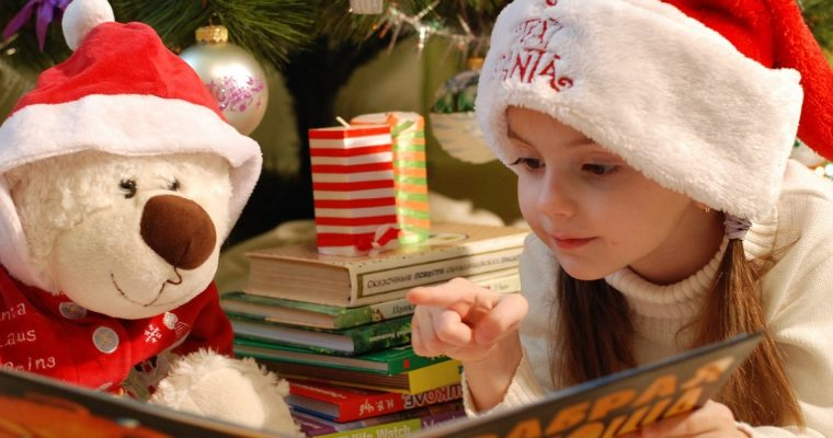 Top Children Books to buy for Christmas 2017