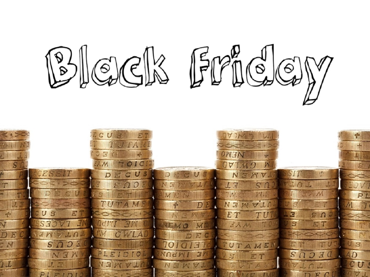 Black Friday 2017 – the Best Deals for Families