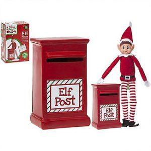 Elf post box