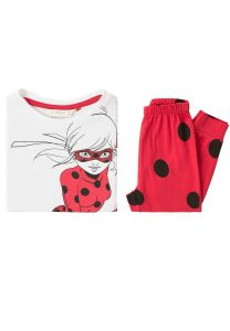 Lady bug pyjamas