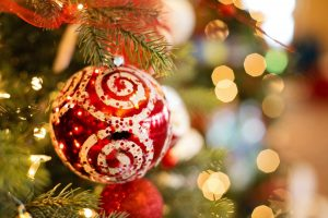 Oxford Christmas Light Festival