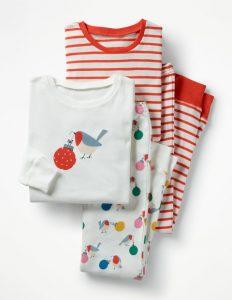 Pyjamas robin