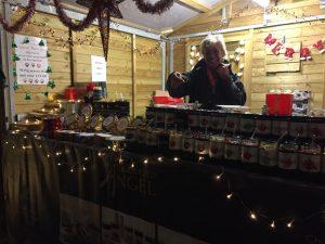 Waddesdon christmas market