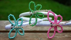dragonfly hairbands