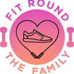 Fit Around Logo