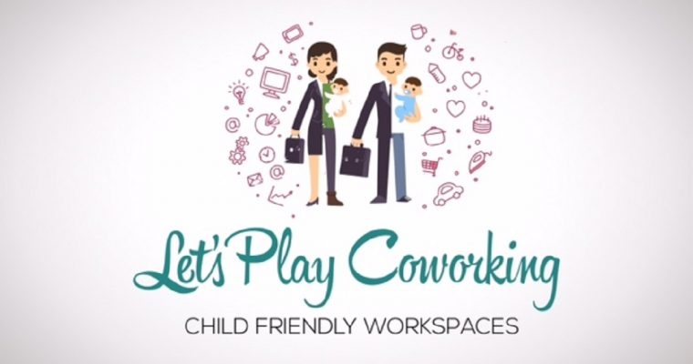 GET SOME WORK DONE WHILE YOUR CHILDREN PLAY
