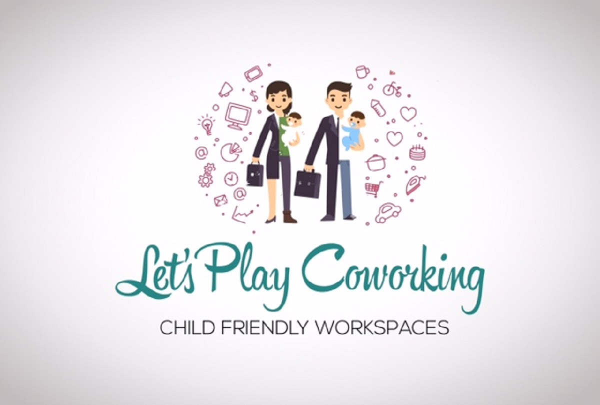 Get work done while your children play – Tuesday 5 December