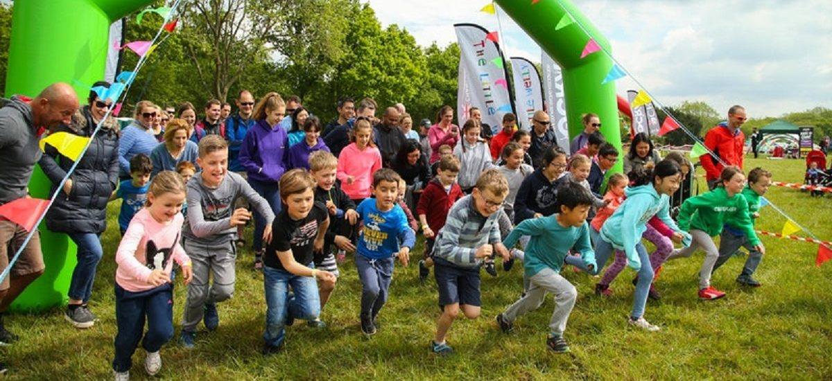 The Little Welly Obstacle Course and Festival in Henley: 9 & 10 June 2018