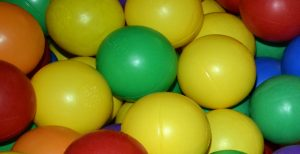 Indoor and soft play Oxfordshire