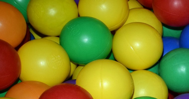 Indoor Soft Play Centres in Oxfordshire