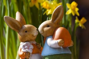 Easter What's on Easter Holidays Oxfordshire