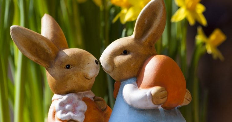 What's on this Easter in Oxfordshire 2018