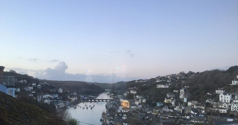 Clipper House in Looe – Fantastic for Groups