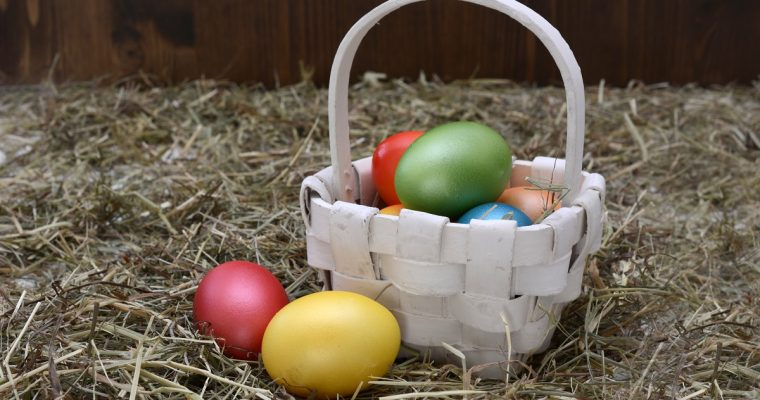 What's on over the Easter Weekend in Oxfordshire