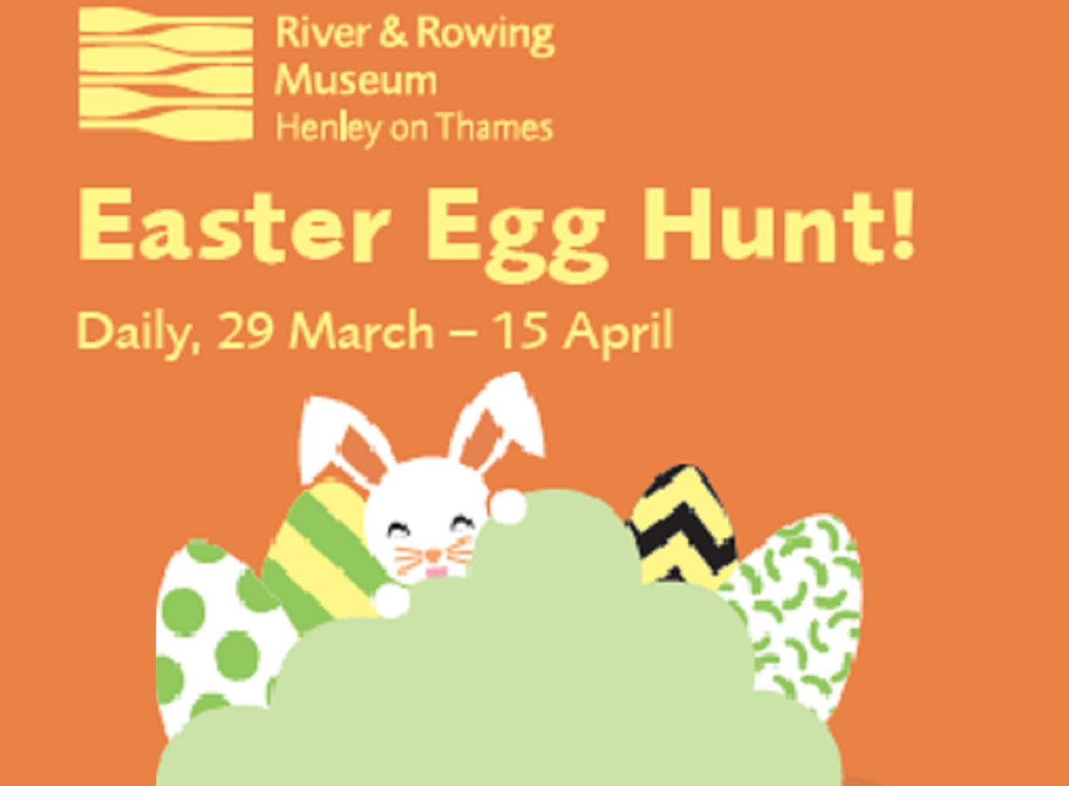 Easter at Henley River and Rowing Museum