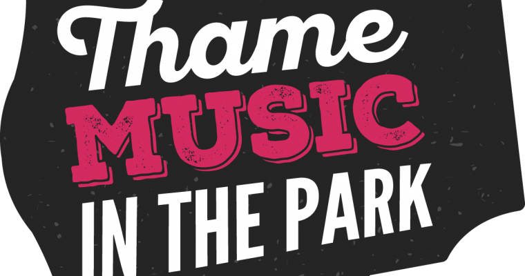 Win a Family Ticket to Thame's Music in the Park