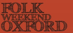 Oxford Folk Weekend