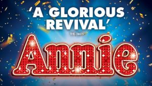 Annie at New Theatre Oxford