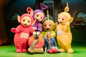 Review of Teletubbies Live