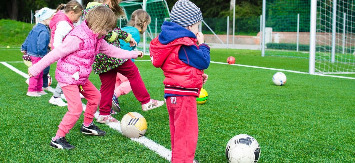 Summer Holiday Camps in Oxfordshire