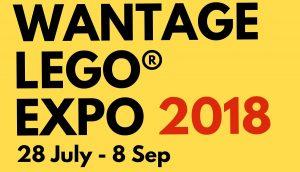 Lego Expo Wantage