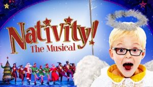 Nativity the Musical in oxford