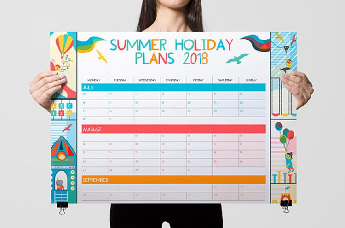 Summer holidays 2018 97