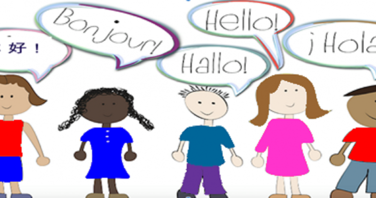 Bilingua Babies – French and Spanish Classes